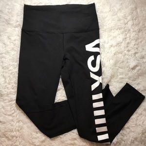 VS knockout leggings
